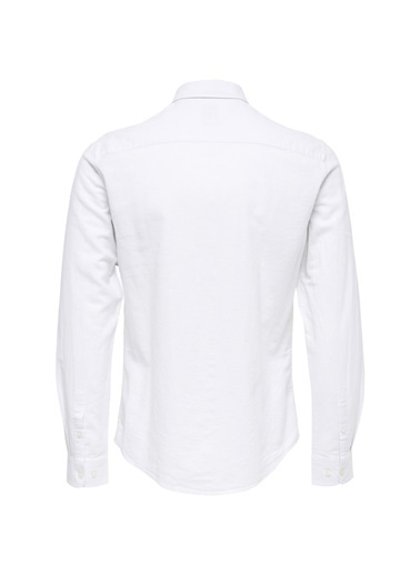 Only & Sons Only & Sons Gömlek Beyaz